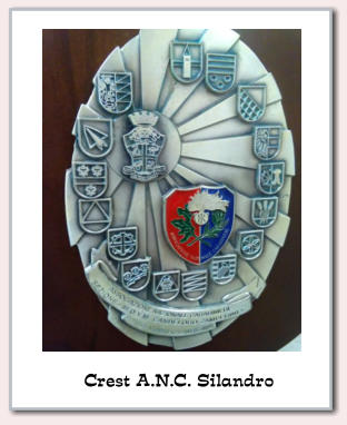 Crest A.N.C. Silandro